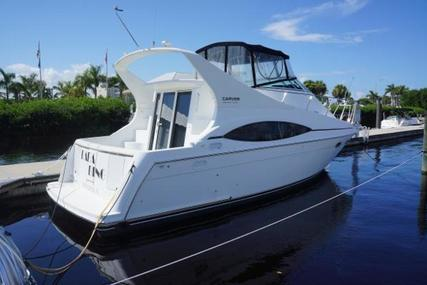 Carver Yachts 350 Mariner for sale in United States of America for $70,000 (£50,595)