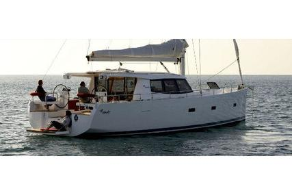 Moody 45 DS for sale in Thailand for €385,000 (£334,230)