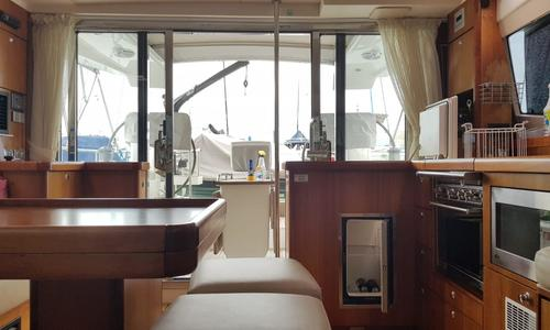 Image of Moody 45 DS for sale in Thailand for €385,000 (£329,827) Phuket, , Thailand