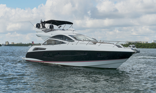 Image of Sunseeker 68 Sport Yacht for sale in United States of America for $1,529,000 (£1,094,684) Miami Beach, Florida, United States of America