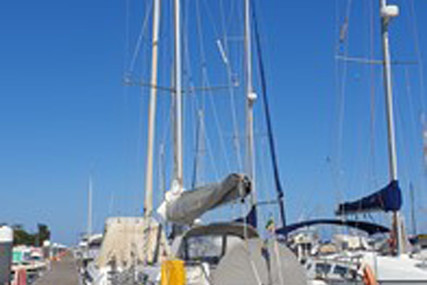 Grand Soleil 40 Race for sale in Portugal for €110,000 (£97,942)