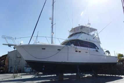 Bertram 46.6 Convertible for sale in United States of America for $139,000 (£101,412)
