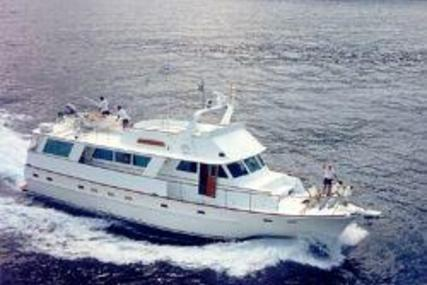 Bertram 62 MOTOR YACHT for sale in Greece for €115,000 (£99,351)