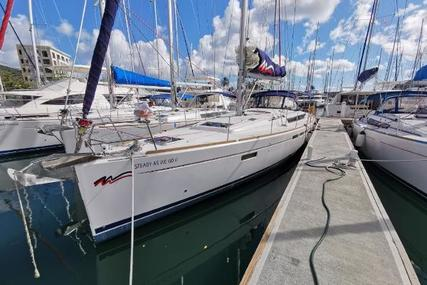 Jeanneau Sun Odyssey 509 for sale in British Virgin Islands for $229,000 (£162,161)