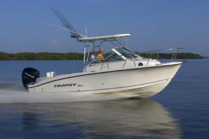 Trophy Pro 2302WA for sale in United States of America for $25,000 (£18,209)