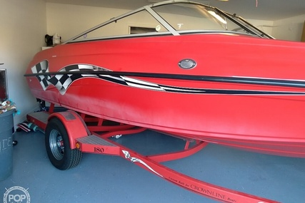 Crownline 180 BR for sale in United States of America for $16,250 (£11,928)