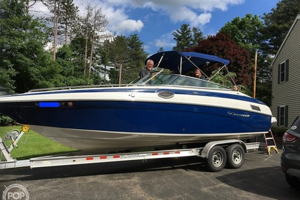 Crownline 275 SS for sale in United States of America for $68,900 (£50,574)