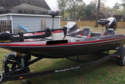 Ranger Boats Z175 for sale in United States of America for $30,000 (£22,021)
