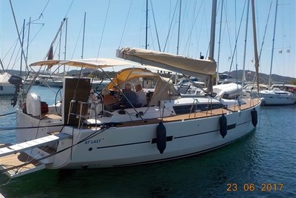 Dufour Yachts 460 Grandlarge for sale in Italy for €171,500 (£149,272)