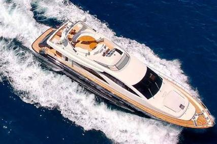 Riva Opera 85 for sale in Spain for €1,320,000 (£1,137,333)