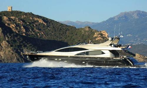 Image of Riva Opera 85 for sale in Spain for €1,320,000 (£1,129,499) Roses, Spain