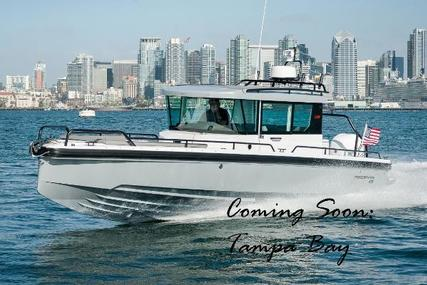 Axopar 28 CABIN for sale in United States of America for $194,990 (£143,289)