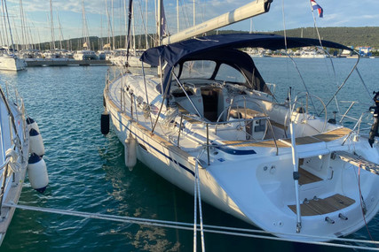 Bavaria Yachts Cruiser 46 for charter in Croatia from P.O.A.