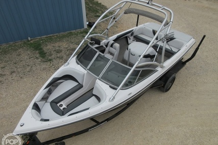 Moomba Mobius LS for sale in United States of America for $20,000 (£14,603)