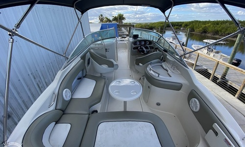 Image of Sea Ray 270 Sundeck for sale in United States of America for $44,500 (£32,190) Ponce Inlet, Florida, United States of America