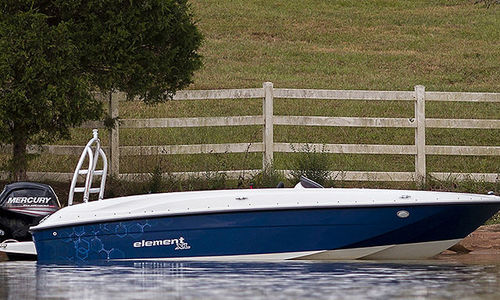 Image of Bayliner E18 Element for sale in United Kingdom for £32,800 North East, United Kingdom
