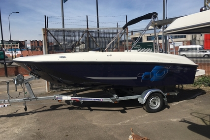 Bayliner E16 Element for sale in United Kingdom for £26,995