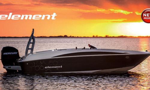 Image of Bayliner E16 Element for sale in United Kingdom for £26,995 North East, United Kingdom