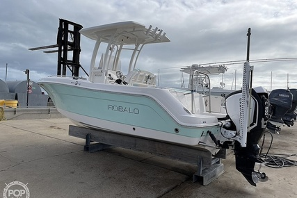Robalo R222 Explorer for sale in United States of America for $54,500 (£40,268)