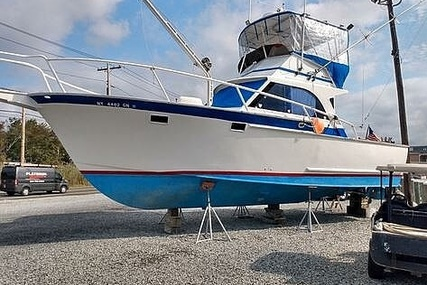 Striker 36 for sale in United States of America for $100,000 (£72,279)