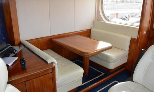 Image of Custom Lowlands Yachts BV for sale in United Arab Emirates for $995,000 (£715,570) Abu Dhabi, , United Arab Emirates