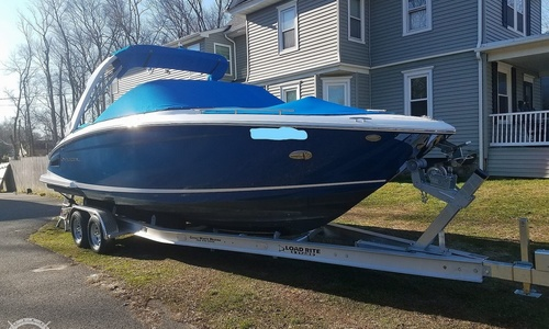 Image of Regal 2800 for sale in United States of America for $145,000 (£103,990) Woodbury Heights, New Jersey, United States of America