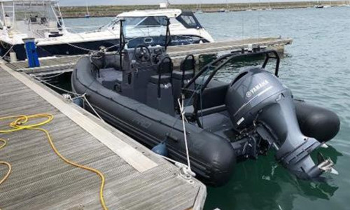 Image of Zodiac PRO 6.5 for sale in Ireland for €63,900 (£55,397) Leinster, Dublin, , Ireland