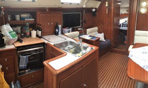 Image of Bavaria Yachts 40-2 Cruiser for sale in Croatia for €79,000 (£68,582) Croatia