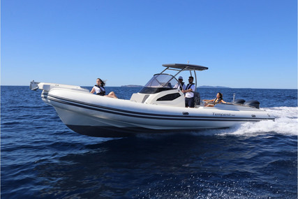 Capelli TEMPEST 1000 for sale in Portugal for €139,468 (£123,671)