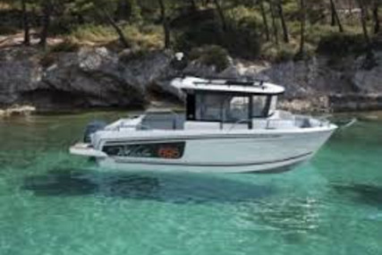 Jeanneau Merry Fisher 695 Marlin for sale in France for €63,265 (£56,240)