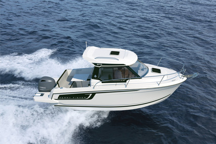 Jeanneau MERRY FISHER 605 SERIE 2 for sale in France for €41,930 (£37,350)