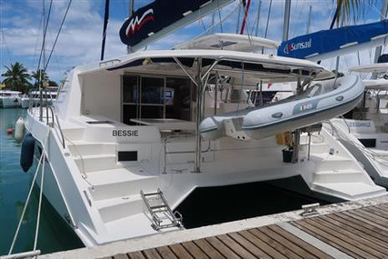 Leopard 48 for sale in French Polynesia for €399,000 (£353,157)