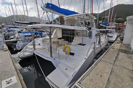 Leopard 48 for sale in British Virgin Islands for $465,000 (£340,191)