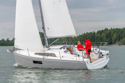 Beneteau Oceanis 30.1 for sale in France for €129,300 (£111,301)