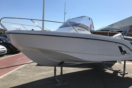 Beneteau Flyer 6 Sundeck for sale in France for €39,355 (£34,999)