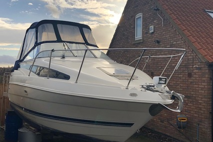 Bayliner 2355 (Ask for a Virtual Tour) for sale in United Kingdom for £19,995