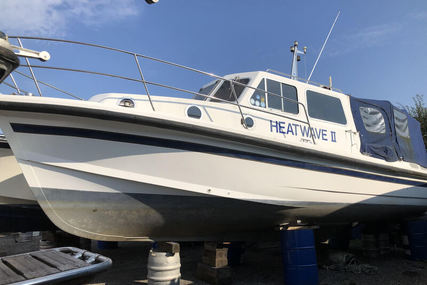 Mitchell 31 (Ask for a virtual tour) for sale in United Kingdom for £29,995