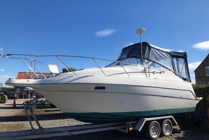 Maxum 2400 (Ask for a virtual tour) for sale in United Kingdom for £24,995