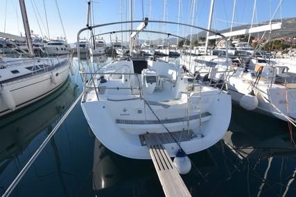 Jeanneau Sun Odyssey 42i for sale in Croatia for €79,000 (£68,295)