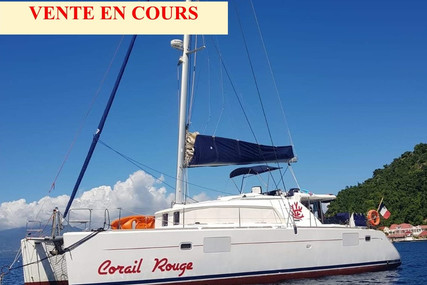 Lagoon 440 for sale in Martinique for €310,000 (£275,575)