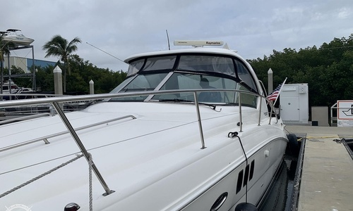 Image of Sea Ray 390 Sundancer for sale in United States of America for $213,900 (£154,687) Fort Myers Beach, Florida, United States of America