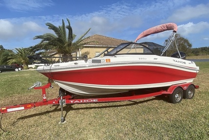 Tahoe 550TF for sale in United States of America for $31,800 (£22,783)
