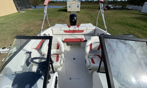 Image of Tahoe 550TF for sale in United States of America for $31,800 (£22,788) Malabar, Florida, United States of America