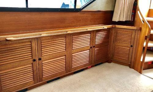 Image of Broom Ocean 40 for sale in United Kingdom for £85,000 Wargrave, United Kingdom