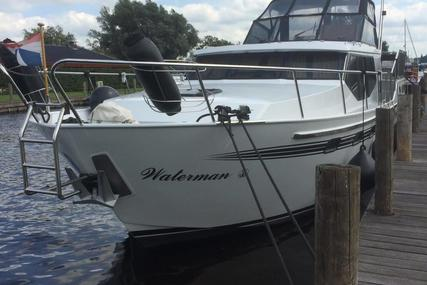 Vacance 1200 for sale in Netherlands for €122,000 (£107,800)