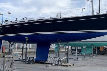 Nautor's Swan SWAN 48 for sale in France for €395,000 (£339,624)