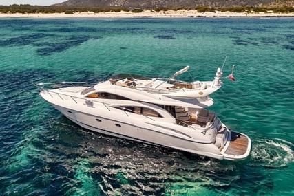 Sunseeker Manhattan 56 for sale in Croatia for €239,000 (£212,652)