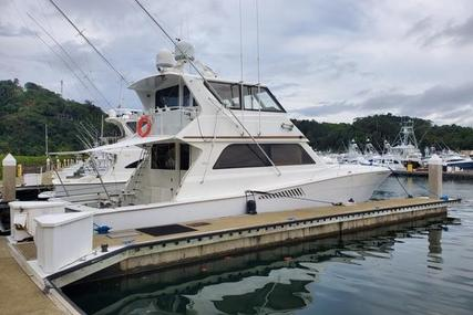 Viking Convertible Enclosed Bridge for sale in Costa Rica for $325,000 (£236,072)