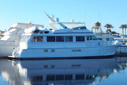 Hatteras 74 Sport Deck Motor Yacht for sale in United States of America for $849,000 (£619,563)