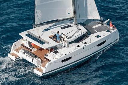 Fountaine Pajot Isla 40 for sale in Ireland for €316,260 (£273,151)